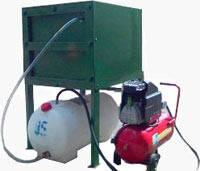 Фильтры для очистки растительного масла ЛФ-3
