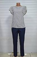 Блуза в полоску, фото 1