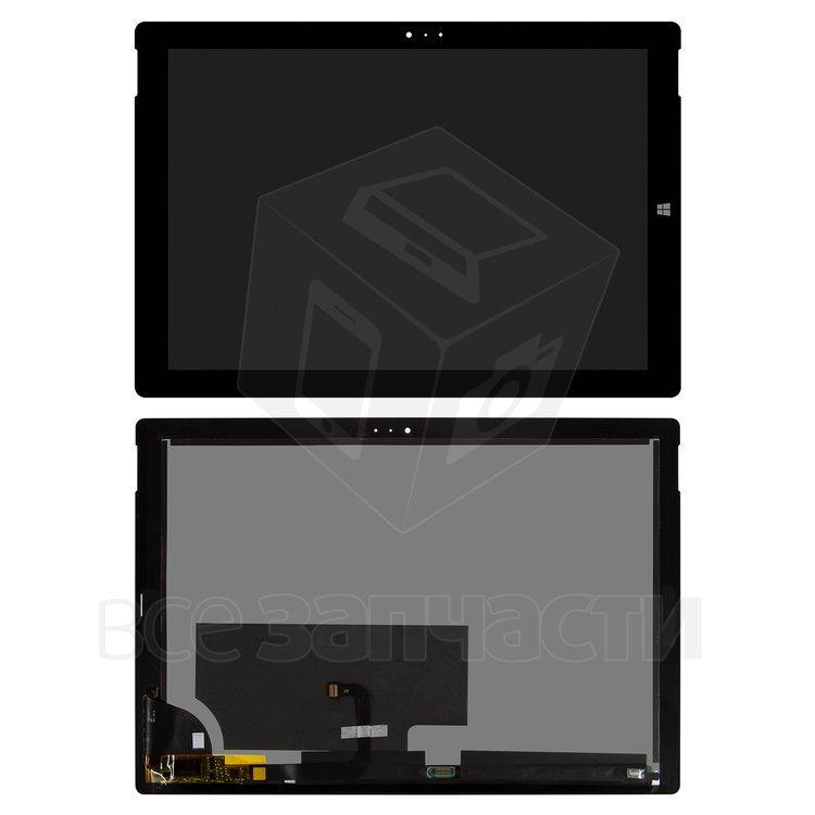 Дисплейный модуль для планшета Microsoft Surface Pro 3