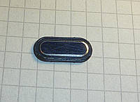 Кнопка Samsung A3 / A300H синий Оригинал