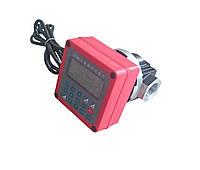 Электронный счетчик расходомер топлива OGM-25
