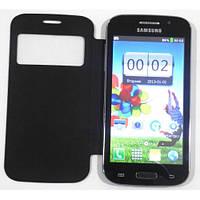 Доступный мобильный телефон Samsung S4 Big (Экран 4,7 дюйма,камера 2 МР). Хорошее качество. Дешево Код: КГ1599