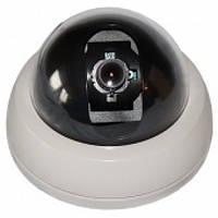 Антивандальная купольная камера 430 KD Sony