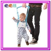 Вожжи поводок для детей Moon Walk Basket Type Toddler Belt !Опт