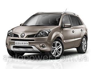 Фаркоп Renault Koleos 2008-