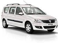 Фаркоп на автомобиль RENAULT LOGAN универсал 2007-2013