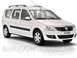 Фаркоп Renault Logan универсал 2007-2013