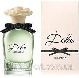 Dolce & Gabbana Dolche edp 30ml  (оригинал подлинник  Великобритания)
