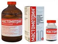 Хелвет Мастометрин - лечение репродуктивных органов самок 10мл
