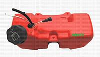 Бак топливный мотокосы OLEO-MAC 730 T, 735 T, 740 T