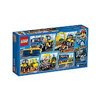 LEGO® City Уборочная техника  60152 60152 ТМ: LEGO