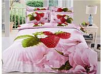 Комплект постельного белья Le Vele Cilek сатин 220-200 см