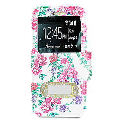 Чехол книжка Book Cover Samsung J7-2016/J710 Rose