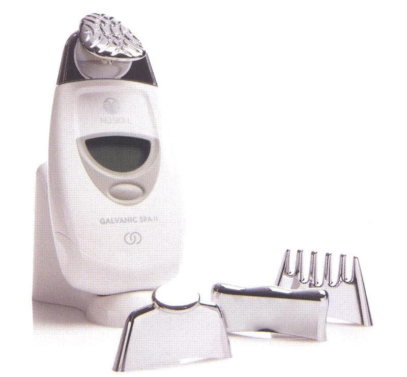 Прибор для гальванических процедур ageLOC® Edition Nu Skin Galvanic Spa System™ II, США