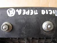 Ручка внешняя правой передней двери 441928283146 PA6-GF50 Skoda Felicia 1.3b 1994 - 2001, фото 1