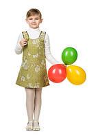 Платье для девочки, платье повседневное, платье сарафан для девочки, платья для детского сада