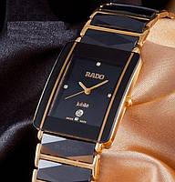 Элитные наручные часы RADO Integral Jubile, качественные часы мужские, женские,  стильные часы для мужчин