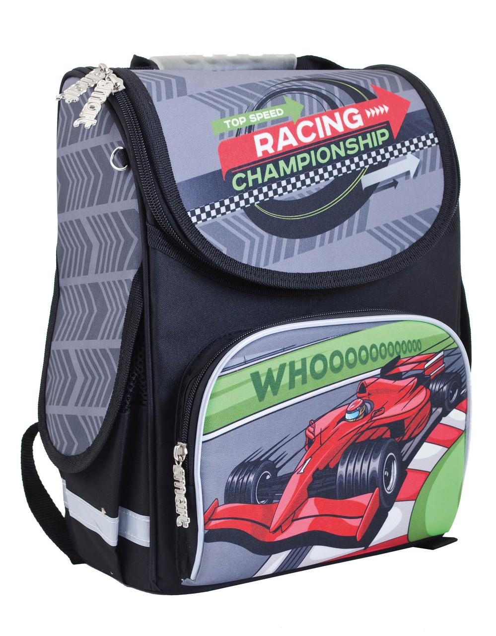 """Школьный рюкзак для мальчика """"Smart"""" PG-11 Champion"""
