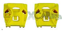 Направляющие (каретки) стеклоподъемника Seat Ibiza / Cordoba