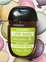 "Антисептик для рук ""Лимон-базилик"" Bath & Body Works"