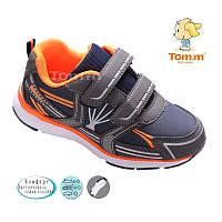 Детские кроссовки для мальчиков от производителя Tom.m 1522B (12/6 пар 27-32)