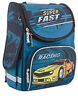 """Школьный рюкзак для мальчика """"Smart"""" PG-11 Superfast"""
