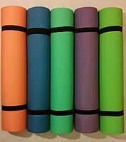 """Каремат, коврик для детей """"Джуниор"""" 1500х500х5мм"""