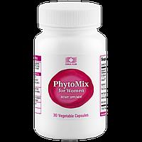 ФитоМикс для женщин PhytoMix for Women .Менопауза без приливов.