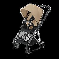 Cybex - Прогулочная коляска MIOS, цвет Cashmere Beige Chrome