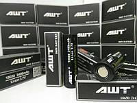 Батарейка  для электронных сигарет AWT 18650