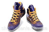 Баскетбольные кроссовки Nike Kobe 9 N-10784-1