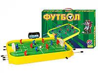 Настольная игра для 2-х человек Футбол на рычагах, ТехноК