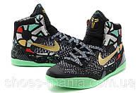 Баскетбольные кроссовки Nike Kobe 9 N-10784-3