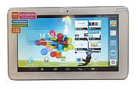 Планшет Sanei 903 9 2 ядра+2 камеры, мощный планшет на Android, 2-х ядерный планшет sanei