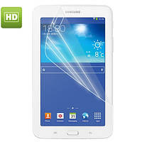 Глянцевая пленка на Samsung Galaxy Tab 3 Lite 7.0 (SM-T110) при покупке чехла