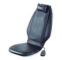 Массажная накидка SL-D24-1, роликовая массажная накидка, универсальная массажная накидка в автомобиль