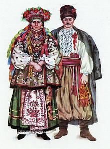 Вышиванка – это история и культура украинского народа.