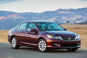 Honda Accord (2013-)