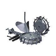 Навісне обладнання до мотоблоків та мотокультиваторів
