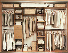 Аксессуары для гардероба