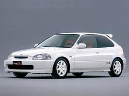 Honda Civic (3 дв.) (1996-2001)