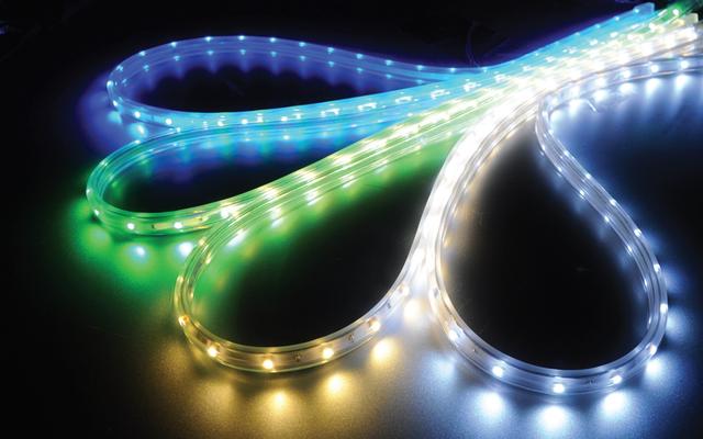Led-ленты светодиодные