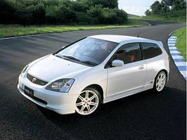 Honda Civic (3 дв.) (2001-2005)