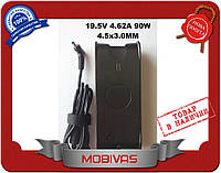 Блок питания Dell 19.5V 4.62A 90W 4.5x3.0 партномер LA65NS2-01