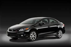 Honda Civic (2012-2016)