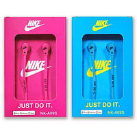 Наушники вакуумные Nike NK-A09S (MP3, CD, iPod, iPhone, iPad)!Опт