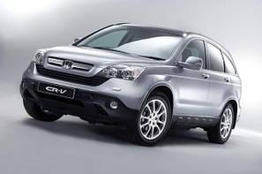 Honda CR-V (2007-2011)