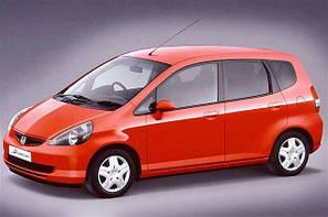 Honda Jazz/Fit (2001-2008)