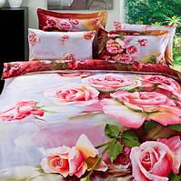 Комплект постельного белья Le Vele Wonder сатин 220-200 см