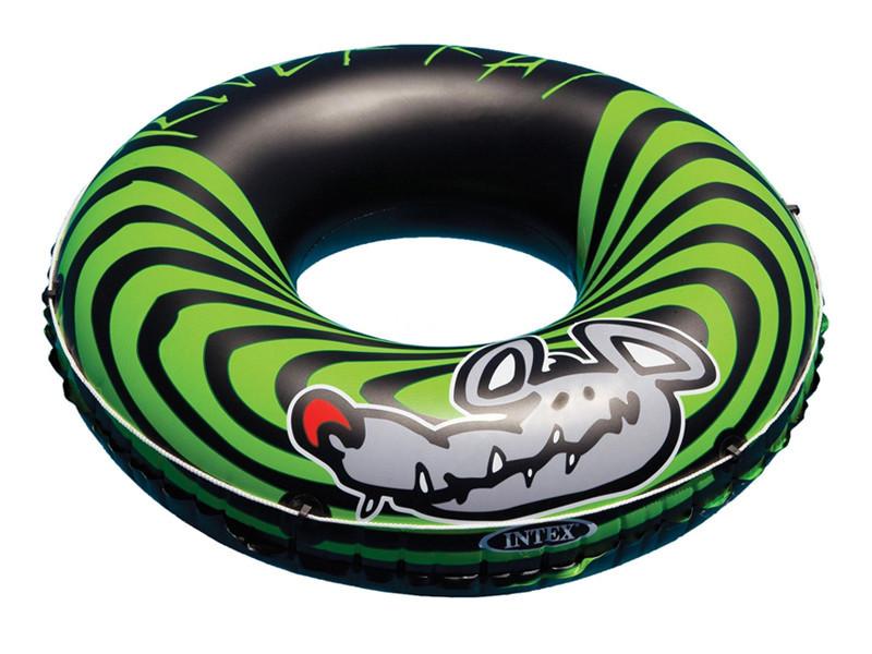 Надувной круг для плавания Intex 68209 119см, надувной круг для детей и взрослых, плавательный круг -  интернет-магазин «PRIME FOX» в Киеве